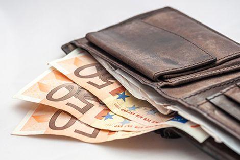 Kosten einer Sterbegeldversicherung