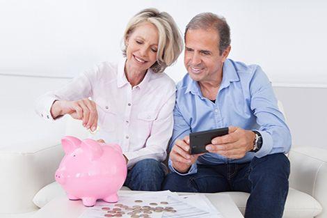 Nutzen einer Sterbegeldversicherung